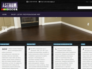 www.astrum-decor.pl